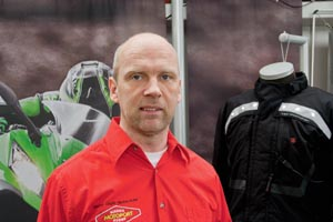 Bild Harry Zager, MotoPort-Partner